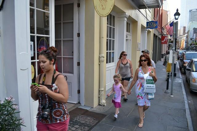 French Quarter Fest 2011 (7)