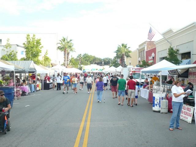 Friday Fest Panama City 8-09    10