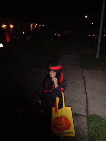 Halloween 2006    25