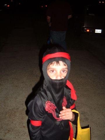 Halloween 2006    26