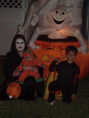 Halloween 2006    28