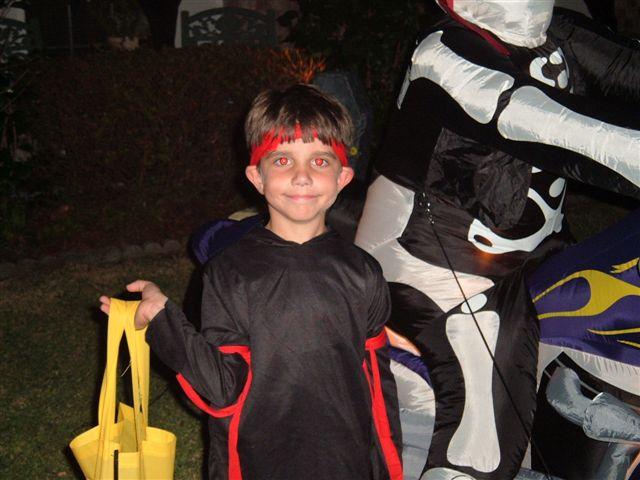 Halloween 2006    29