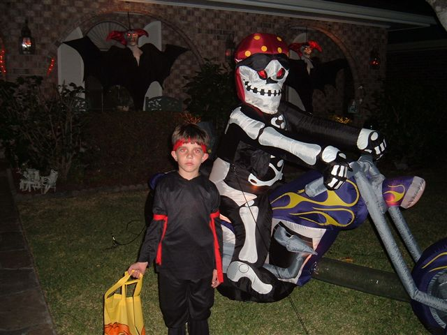 Halloween 2006    30