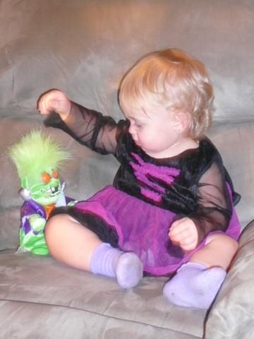 Halloween 2007 06