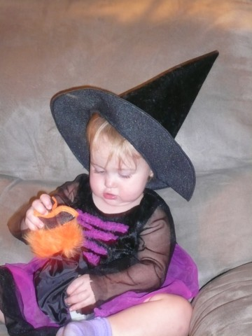 Halloween 2007 10