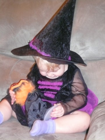 Halloween 2007 11