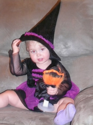 Halloween 2007 15