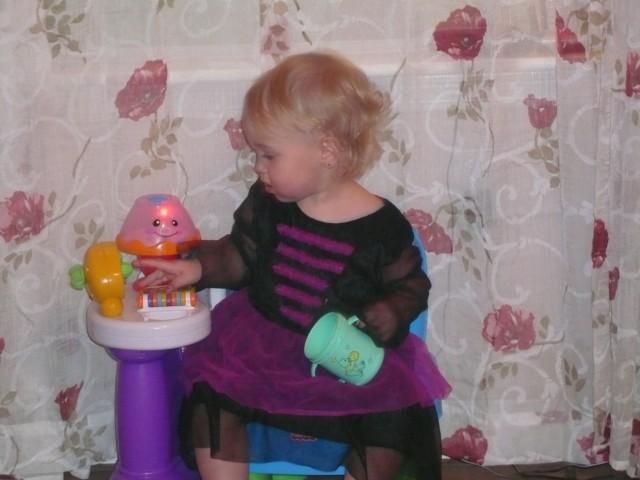 Halloween 2007 23