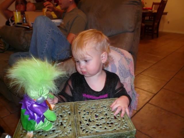 Halloween 2007 26