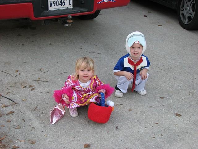Halloween in the Park 2008 06