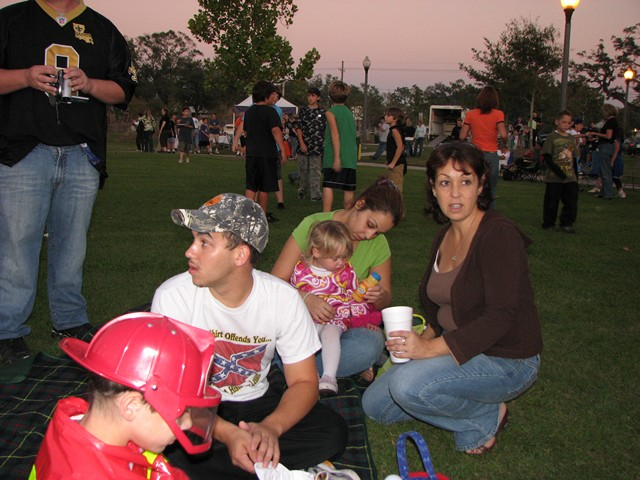 Halloween in the Park 2008 18