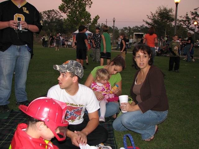 Halloween in the Park 2008 18