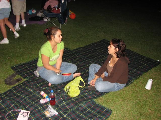 Halloween in the Park 2008 30