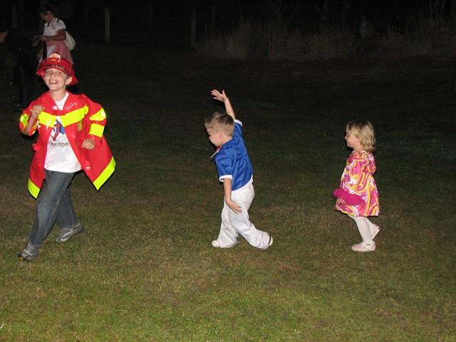 Halloween in the Park 2008 38