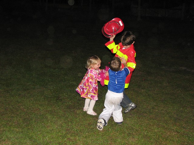 Halloween in the Park 2008 39