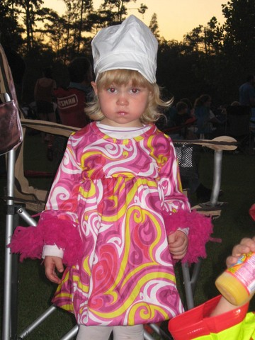 Halloween in the Park 2008 42
