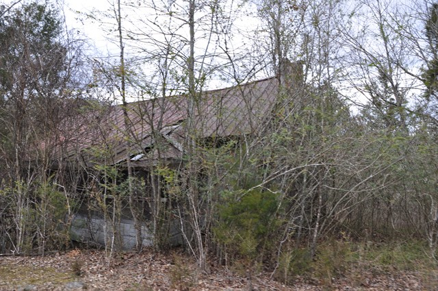 Old Alabama Farmhouse 03 [640x480]