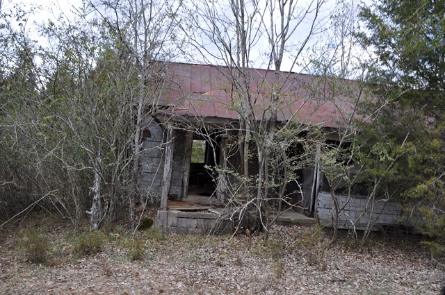 Old Alabama Farmhouse 04 [640x480]