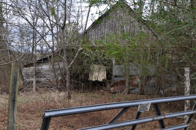 Old Alabama Farmhouse 07 [640x480]