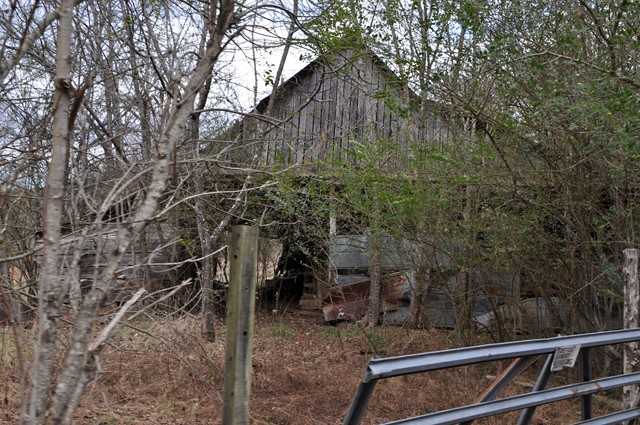 Old Alabama Farmhouse 08 [640x480]