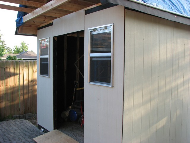 Shed 30