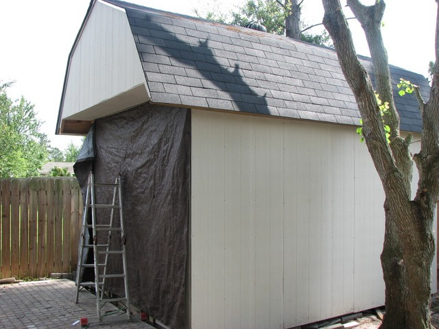 Shed 38