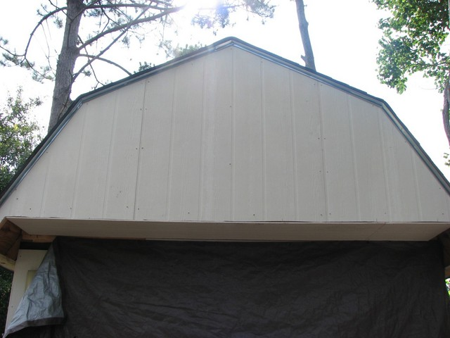 Shed 40