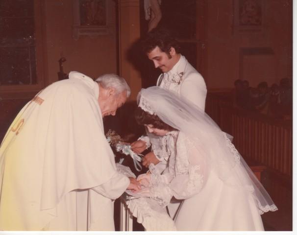Steve and Cheryl's Wedding 1980  52