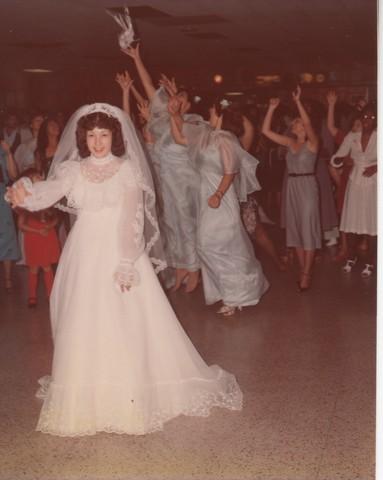 Steve and Cheryl's Wedding 1980  84