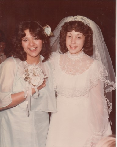 Steve and Cheryl's Wedding 1980  85