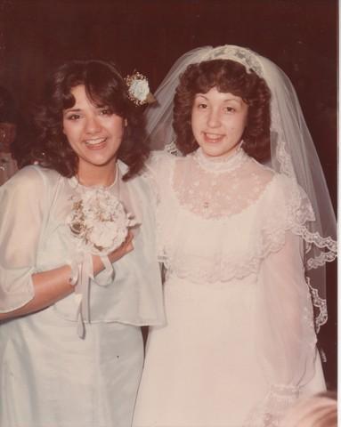Steve and Cheryl's Wedding 1980  85