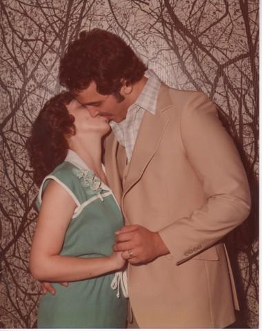 Steve and Cheryl's Wedding 1980  90