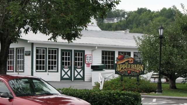 The Apple Barn 02