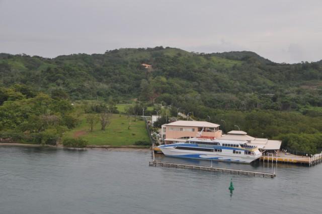 cruise 378