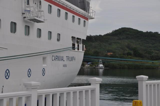 cruise 396