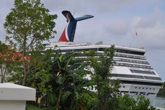 cruise 422