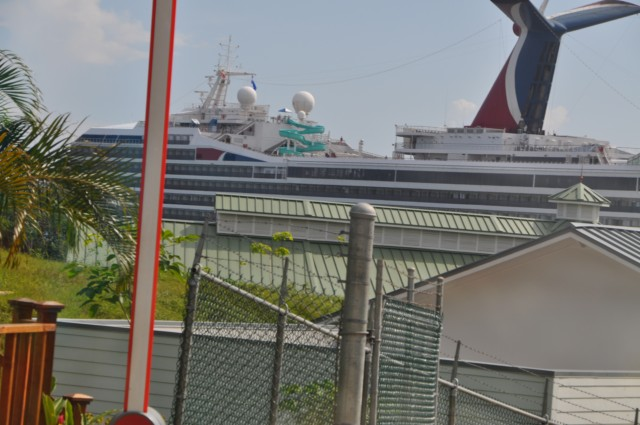 cruise 706