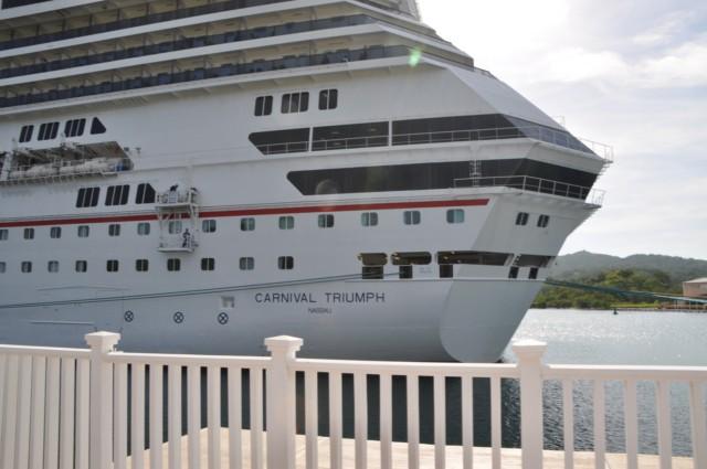 cruise 712