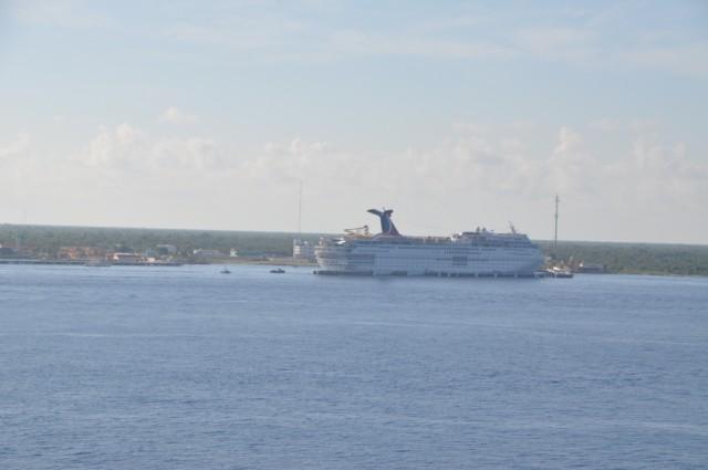 cruise 724