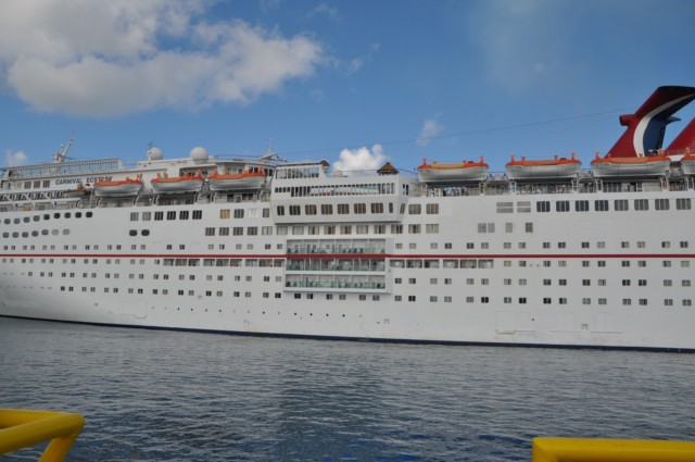 cruise 741