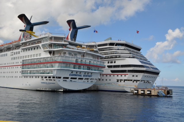 cruise 743