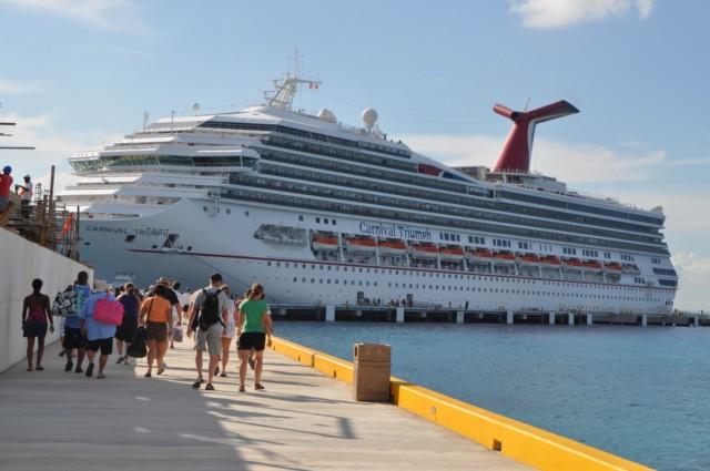 cruise 801