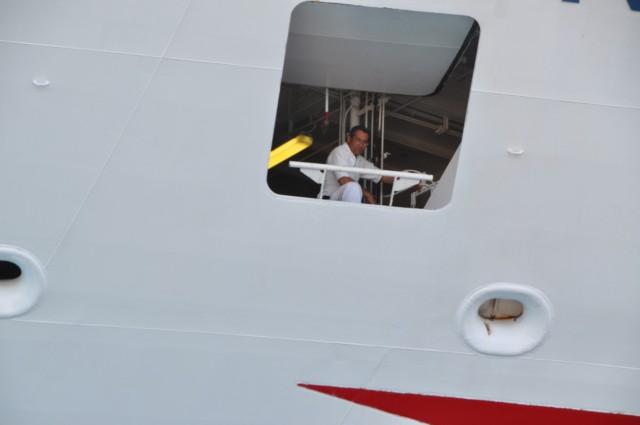 cruise 804