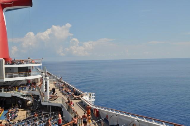 cruise 906