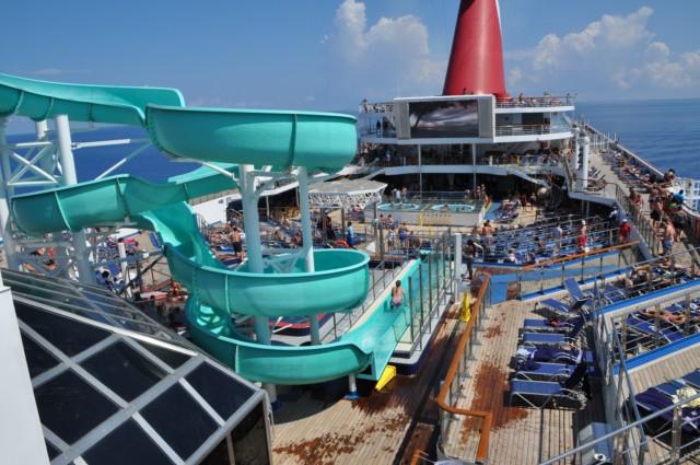 cruise 909