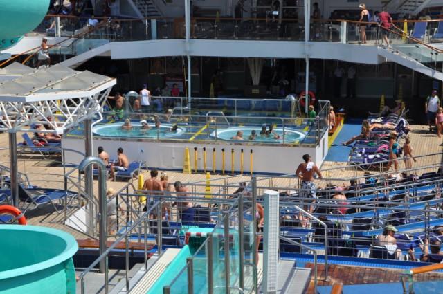 cruise 910