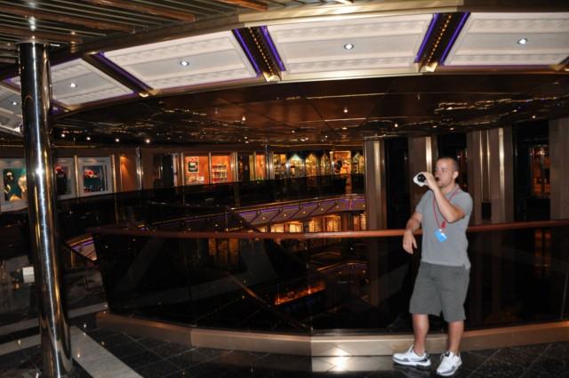 cruise 982