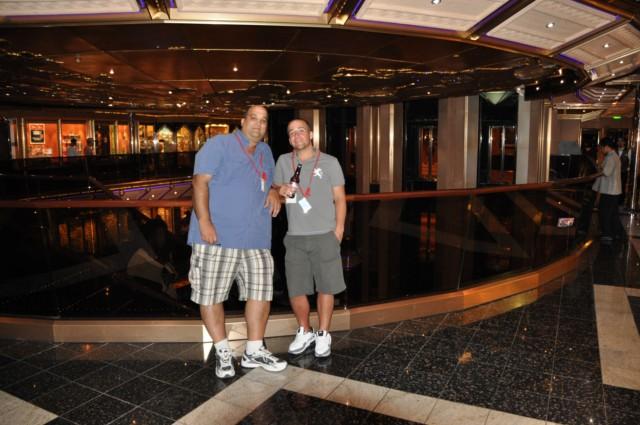 cruise 983