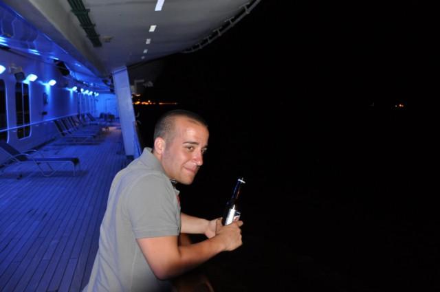 cruise 988