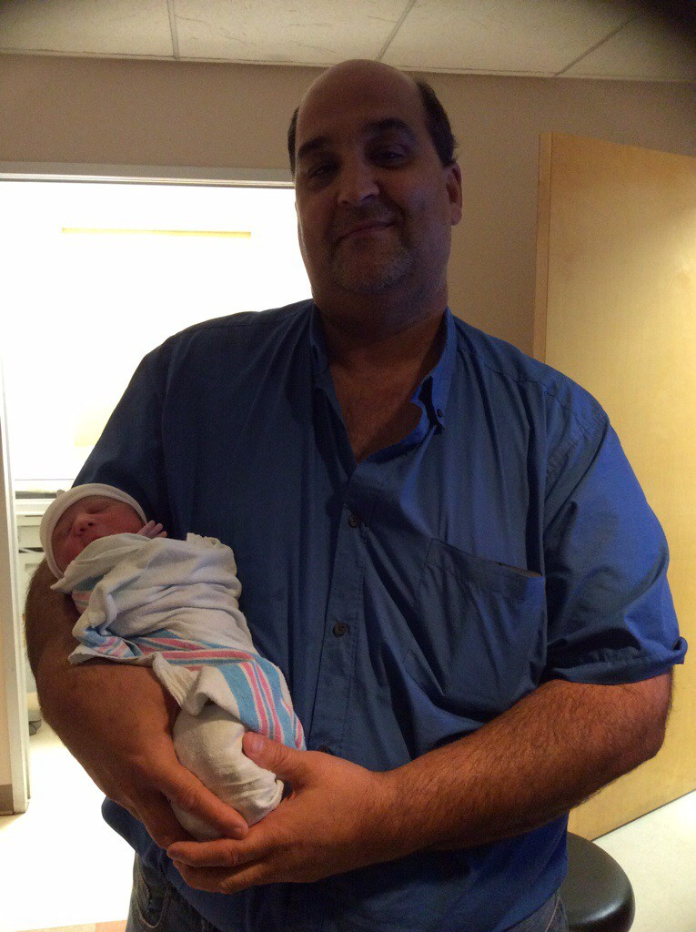 Brady's Birth Day 6-4-2014 (14)